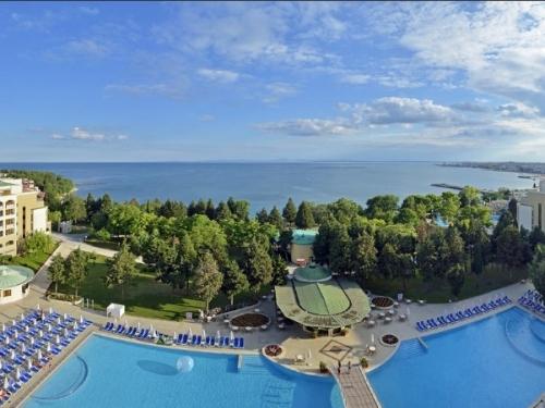 Hotel Sol Nessebar Palace Nessebar Bulgaria (2 / 45)