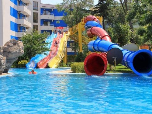 Kuban Resort and Aqua park Sunny Beach Bulgaria (3 / 27)