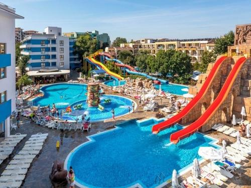 Kuban Resort and Aqua park Bulgaria (2 / 27)