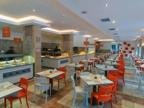 Park Hotel Odessos Nisipurile de Aur Bulgaria (4 / 23)