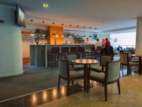 Park Hotel Odessos Bulgaria (3 / 23)