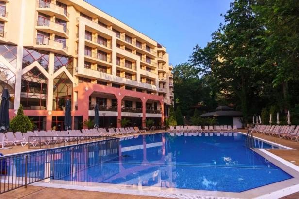 Park Hotel Odessos Nisipurile de Aur Bulgaria (1 / 23)