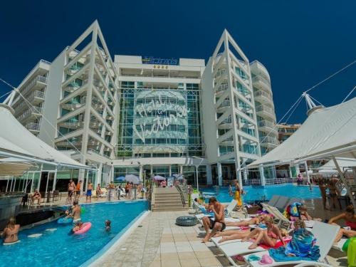 Hotel Effect Grand Victoria Sunny Beach (1 / 29)