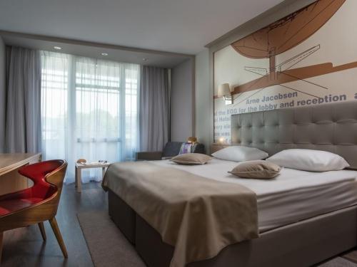 Hotel Effect Grand Victoria Bulgaria (2 / 29)