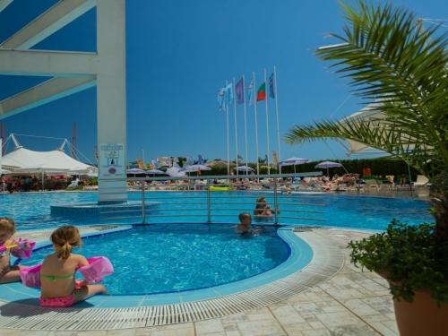 Hotel Effect Grand Victoria Sunny Beach Bulgaria (4 / 29)