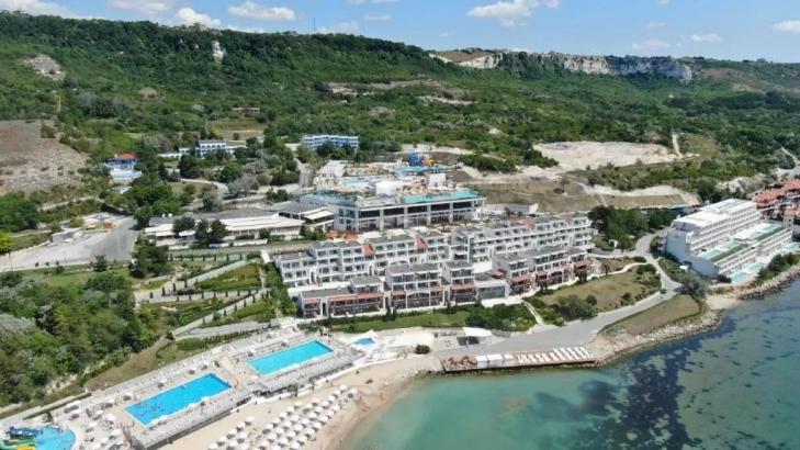 Hotel White Lagoon Balchik (1 / 49)