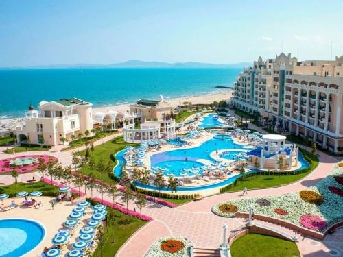 Sunset Resort Pomorie Pomorie Bulgaria (2 / 59)