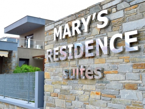 Mary's Residence Suites Grecia (2 / 15)