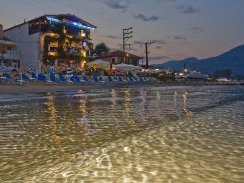 Blue Sea Beach Hotel Grecia (1 / 18)