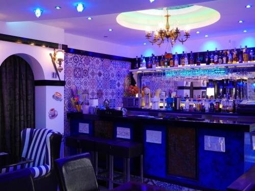 Blue Sea Beach Hotel Thassos Grecia (2 / 18)