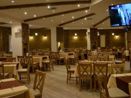 Hotel SPA Orpheus Pamporovo (4 / 56)