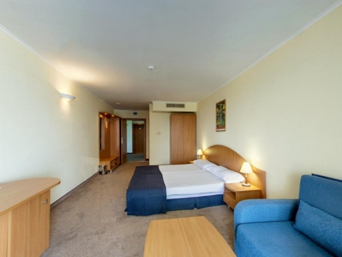 Hotel Bellevue Sunny Beach Bulgaria (3 / 22)