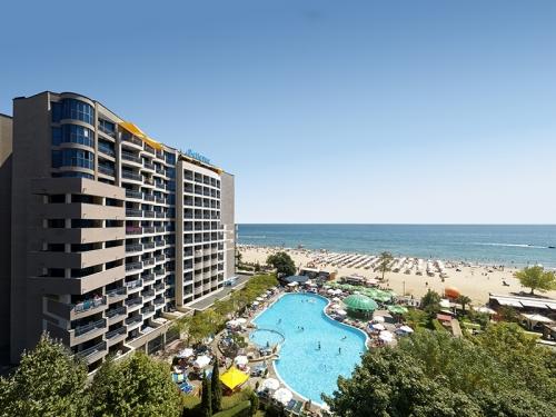 Hotel Bellevue Sunny Beach Bulgaria (1 / 22)