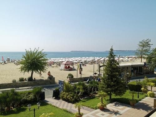 Hotel Bellevue Sunny Beach (2 / 22)