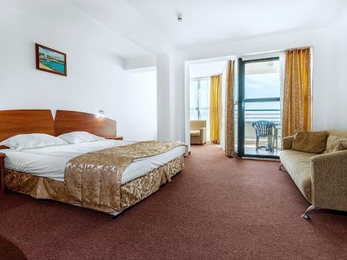 Grand Hotel Sunny Beach Bulgaria (3 / 37)