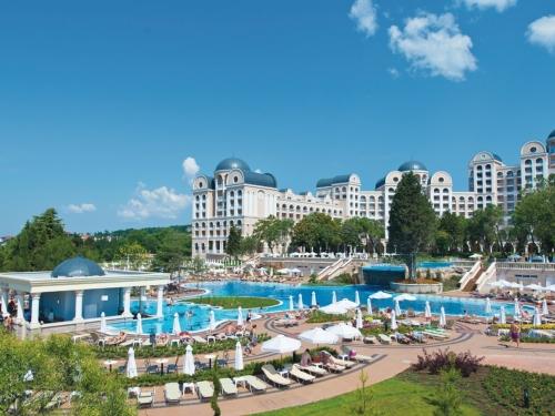 Hotel RIU Helios Paradise Sunny Beach Bulgaria (2 / 36)