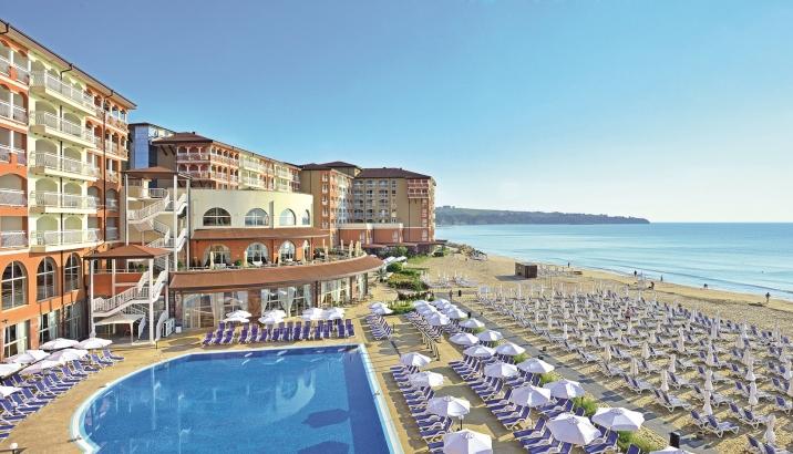 Hotel Sol Luna Bay Bulgaria (1 / 42)